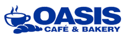Oasis Cafe & bakery medford