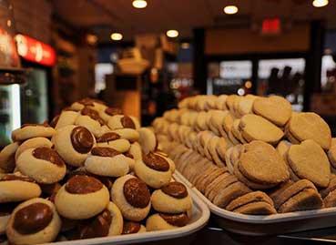 Brazilian Cookies