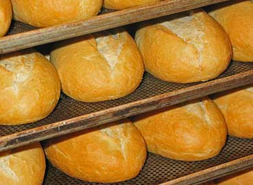 French Bread Roll